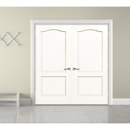 Camden 2 Panel French Door