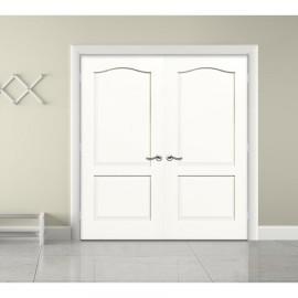 Camden 2 Panel French Door